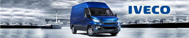 banner iveco